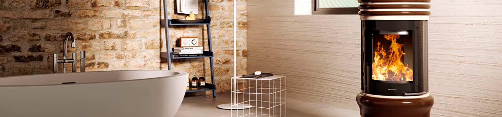 Estufas de pellets tu estufa desde 19 mes garantizado - Que es una estufa de pellets ...